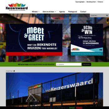 Keizerswaard.nl thumbnail