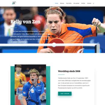 Kellyvanzon.nl thumbnail