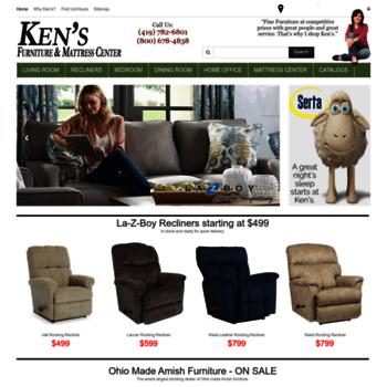 Kensfurnitureinc At Wi Ken S Furniture And Mattress