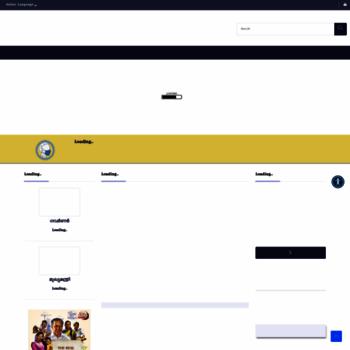 Kerala.gov.in thumbnail