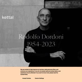Kettal Com At Wi Kettal Muebles De Diseño De Exterior