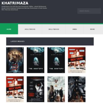 Khatrimaza2.tk thumbnail