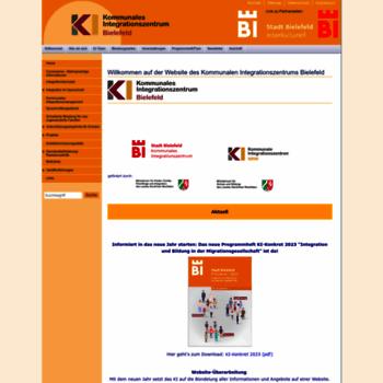 Ki-bielefeld.de thumbnail