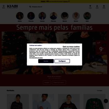 Kiabi.pt thumbnail