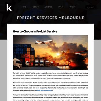 Kidscotv.tv thumbnail