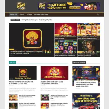 Kingfun.biz thumbnail