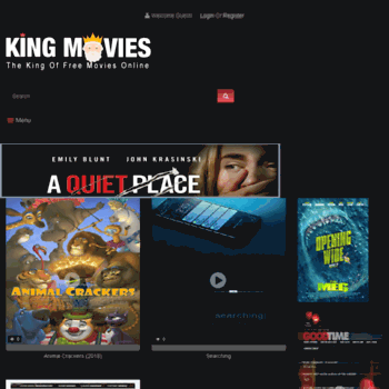 Kingmovies.online thumbnail