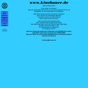 Kinobauer.de thumbnail