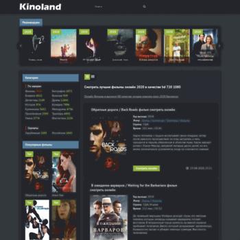 Kinoland.net thumbnail