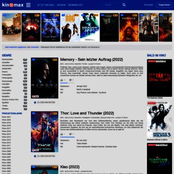 Kinomax.to thumbnail