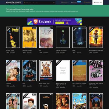 Kinoteka.info thumbnail