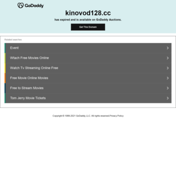 Kinovod128.cc thumbnail