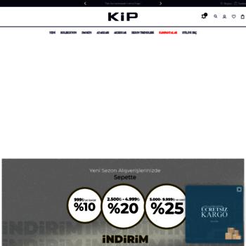 Kip.com.tr thumbnail