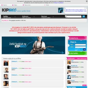 Kipme.pl thumbnail