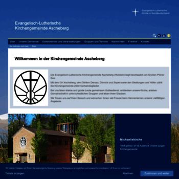 Kirche-ascheberg.de thumbnail