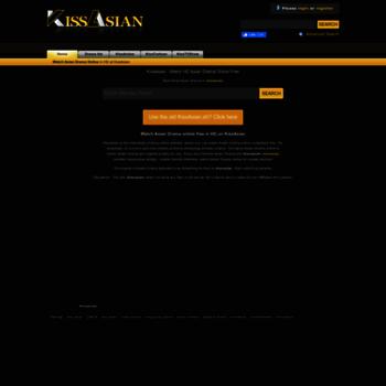 kissasian es at WI  KissAsian - Watch asian drama online