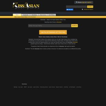 Kissasian.io thumbnail