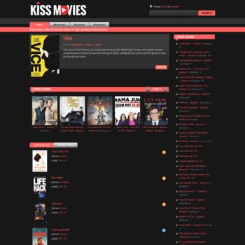 Kissmovies.id thumbnail