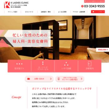 Klcs.jp thumbnail