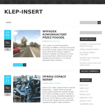 Klep-insert.pl thumbnail