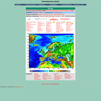 Klimadiagramme.de thumbnail