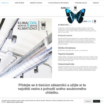 Klimatizace.eu thumbnail