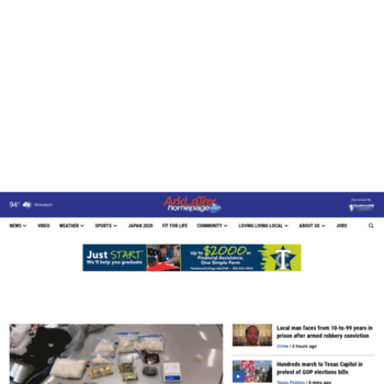 kmsstv com at WI  Shreveport News, Weather and Sports | KTAL