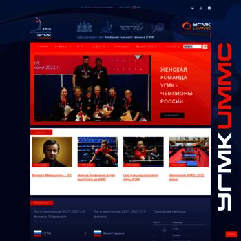 Kntummc.ru thumbnail
