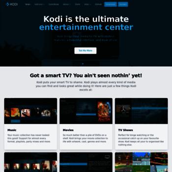 Kodi.tv thumbnail