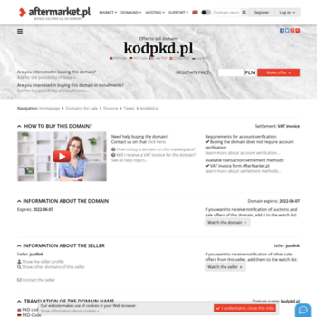 Kodpkd.pl thumbnail