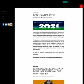 Kokcinelo.fr thumbnail