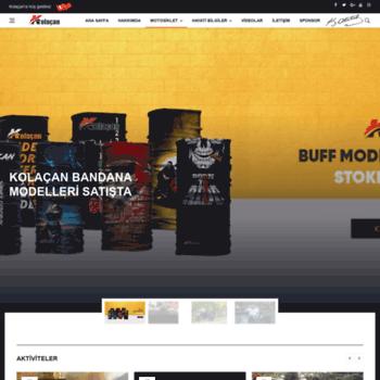 Kolacan.com.tr thumbnail