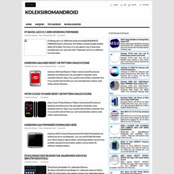 Koleksiromandroid.blogspot.co.id thumbnail