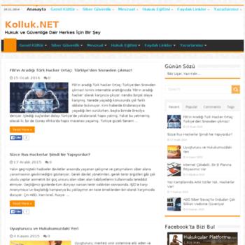 Kolluk.net thumbnail