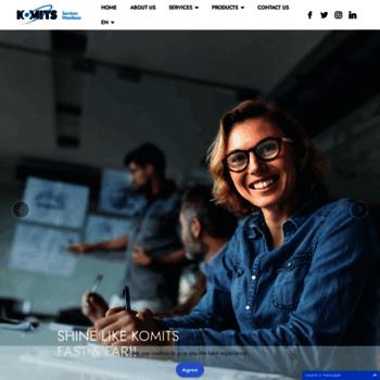 Komits.com.lb thumbnail