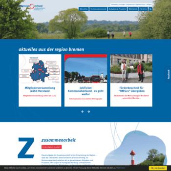 Kommunalverbund.de thumbnail
