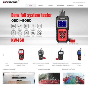 Konnwei.com thumbnail