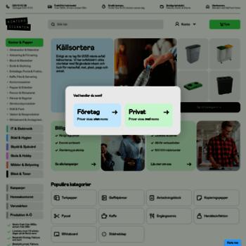 billigt kontorsmaterial online