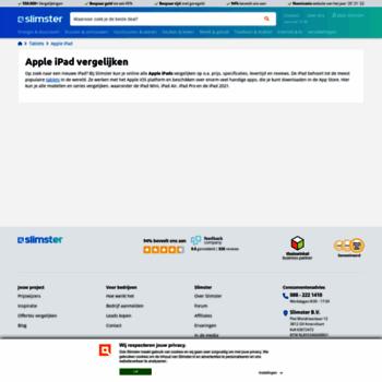 Kopen-ipad.nl thumbnail