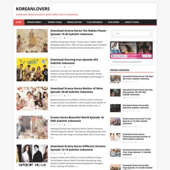 Koreanlovers.id thumbnail