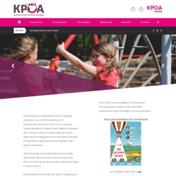 Kpoa.nl thumbnail