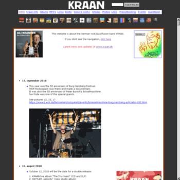 Kraan.dk thumbnail