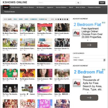 Kshowsonlinee.net thumbnail