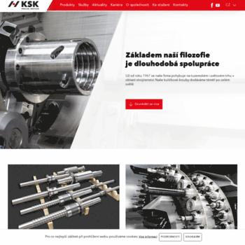 Ksk-pm.cz thumbnail