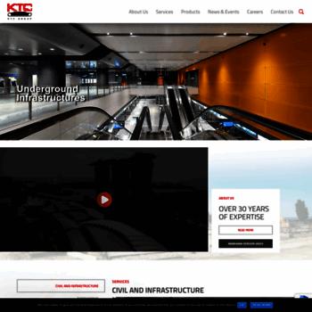 ktcgroup com sg at Website Informer  KTC Group  Visit KTC Group