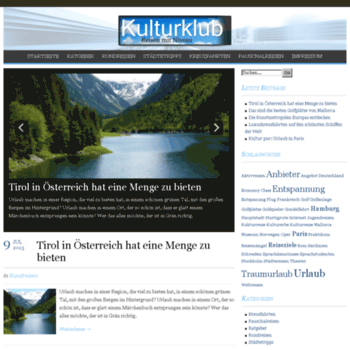 Kulturklub.cz thumbnail