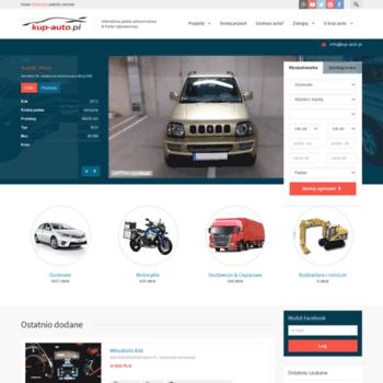 Kup-auto.pl thumbnail