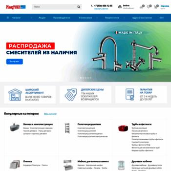 Kvartalnn.ru thumbnail