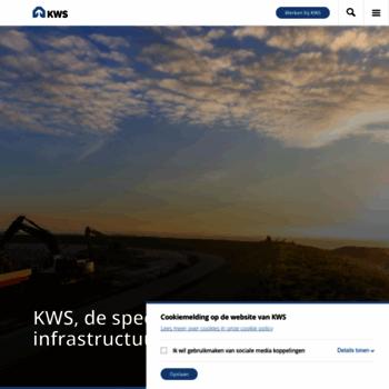 Kws.nl thumbnail