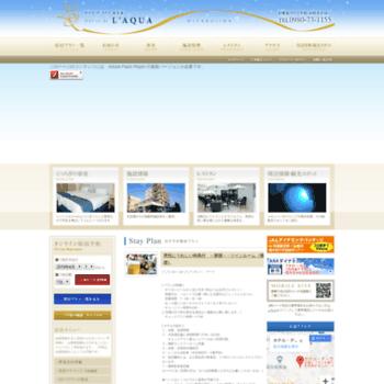 L-aqua.jp thumbnail